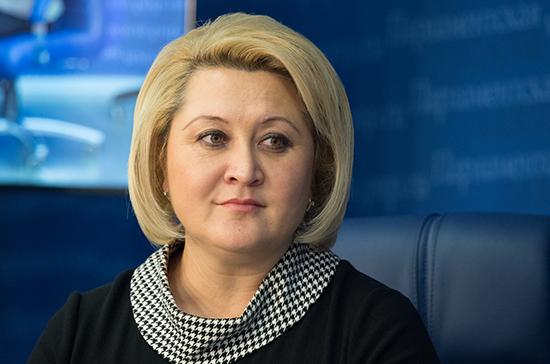 Гумерова отметила важность создания единого информационного пространства России и Белоруссии