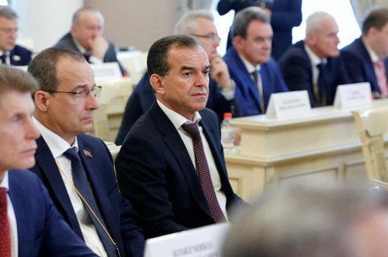 Товарооборот Краснодарского края и Белоруссии превысил 350 млн долларов