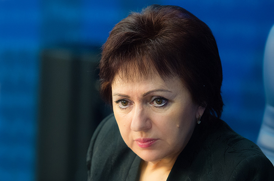 Бибикова: поддерживать семейный бизнес должны не только регионы, но и федеральный Центр