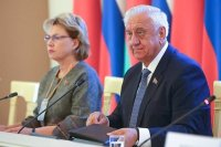 На Форуме регионов призвали решить проблему с участием молодёжи в проектах в Союзном государстве