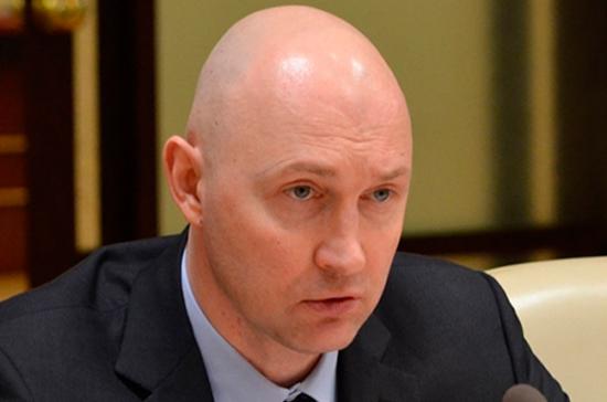 В Госдуме попросили Генпрокуратуру установить природу розовых отходов в Ставрополье