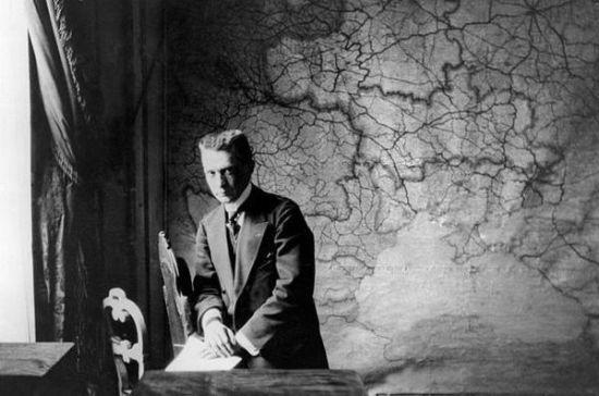 Больше века назад Керенский возглавил Временное правительство