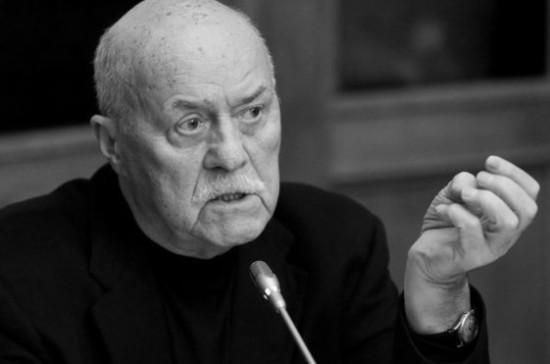 Студенты ВГИКа смогут получить стипендию имени Станислава Говорухина