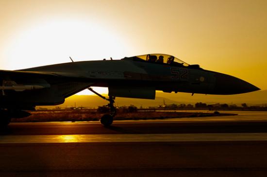 Минобороны РФ назвало сообщения об ударе российской авиации по рынку в Сирии фейком