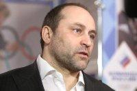 Свищев прокомментировал поступок российской легкоатлетки, вышедшей на круг почёта с пледом