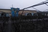 В Хабаровском крае увеличилось число пострадавших при пожаре в детском лагере «Холдоми»