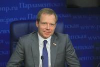 Кутепов рассказал о законопроекте по увеличению социальных налоговых вычетов многодетным семьям