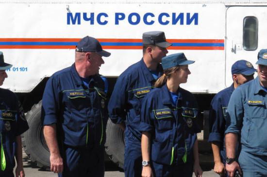 МЧС разработает требования пожарной безопасности для палаточных лагерей