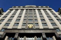 В весеннюю сессию Госдума приняла 325 законов