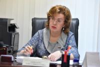 Епифанова заявила о важности создания единого реестра малых и средних предприятий
