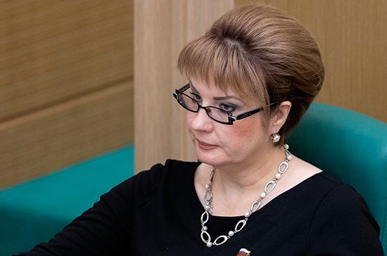 Грешнякова: в федеральный бюджет нужно вернуть статью расходов на детский отдых