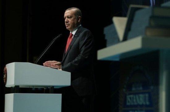 Эрдоган пригрозил США отказом от покупки самолетов «Боинг»
