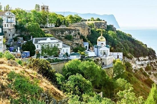 Свято-Георгиевский монастырь: отсюда начинается Россия