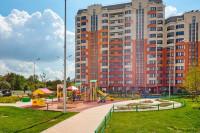 Правительство взялось за развитие городской среды