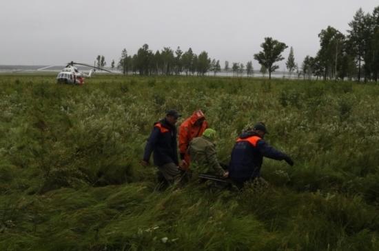 Жителей трёх сёл в Амурской области эвакуируют из-за паводка
