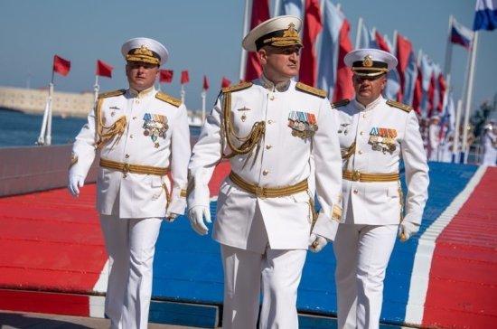 Командующий рассказал о кардинальном изменении Черноморского флота