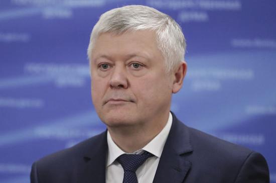 Пискарёв подвёл итоги работы думского Комитета по безопасности в весеннюю сессию