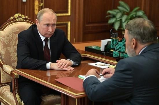 Путин поручил ФАС обратить особое внимание на рост тарифов в регионах