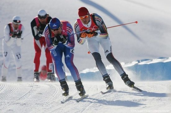 В Госдуме предложат законодательно закрепить понятие «лыжная трасса»