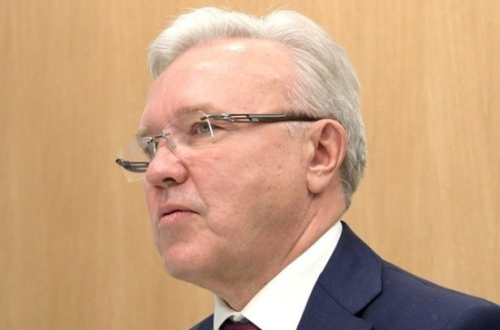 Красноярский губернатор попросил 350 миллионов рублей на тушение лесных пожаров
