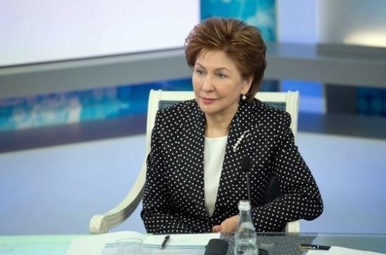 Карелова: отсутствие правового статуса многодетных семей требует законодательного урегулирования