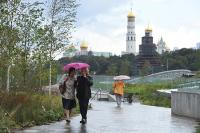 Центральную Россию накрыл холод из Заполярья
