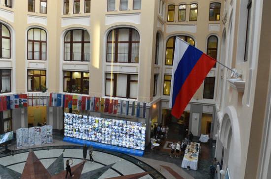 ЦИК создаст рабочую группу для установления результатов довыборов в Госдуму
