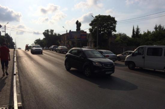В Севастополе отремонтировали спуск Котовского