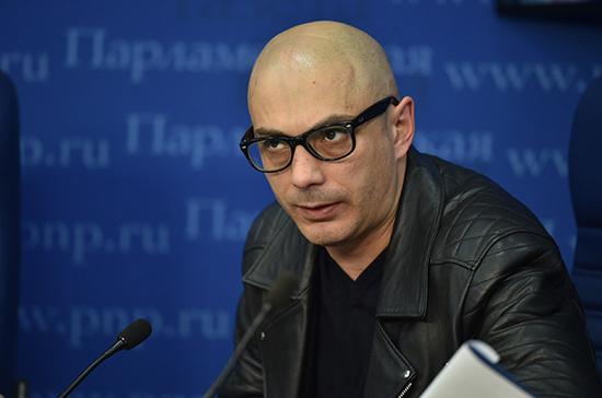 Гаспарян назвал перспективным анализ отклика граждан на принимаемые Госдумой законы