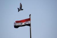 На базе ВВС Сирии в Хомсе произошёл взрыв