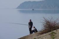 Правительство оценит ущерб от незаконной рыбалки