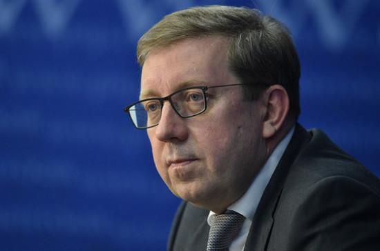 Майоров рассказал о поправках к законопроекту о централизации ветеринарного надзора