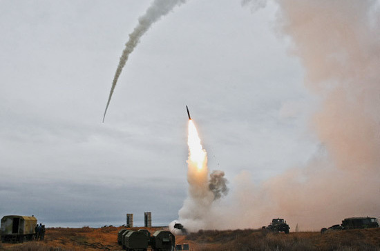 Эксперт прокомментировал заявление Китая об ответе США на размещение ракет в Азии