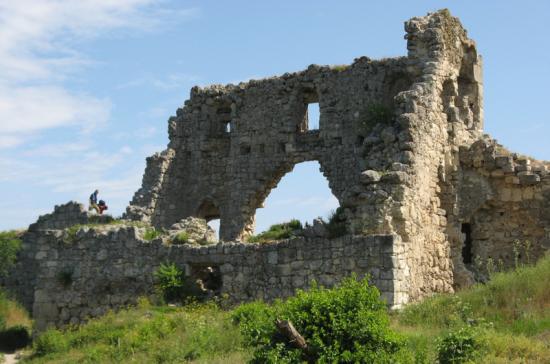 Какие крымские памятники культуры могут войти в список ЮНЕСКО