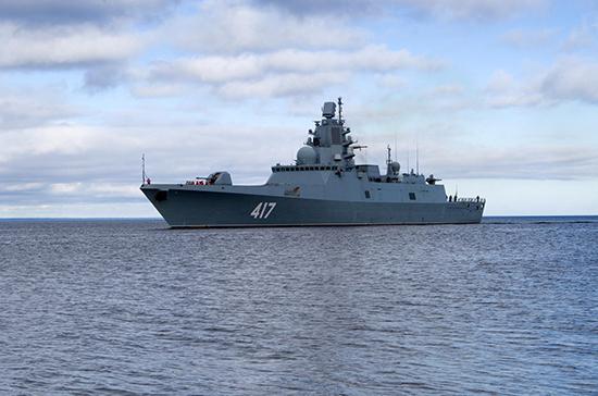 Северный морской флот предложили сделать «пятым военным округом» России