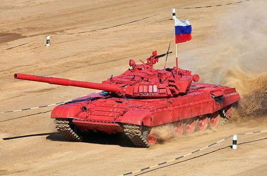 Эксперт рассказал об успехах различных подразделений российских войск
