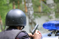 НАК: в Ингушетии ликвидирован планировавший теракт боевик