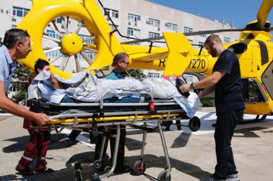 Все пострадавшие в ДТП под Новороссийском пассажиры автобуса были застрахованы