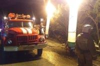 СК назвал причину смертельного ДТП с автобусом под Новороссийском