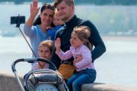 Семьи с детьми смогут узнавать о положенных льготах с помощью специального сервиса