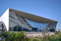 К новому аэропорту Саратова можно будет добраться по воде