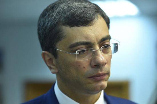 Депутат предложил меры борьбы с организаторами стихийных свалок