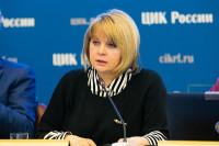Памфилова: подписи за незарегистрированных кандидатов в Мосгордуму проверяет целая группа экспертов