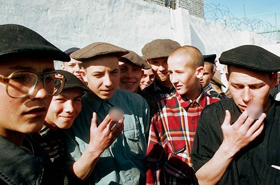 Пропаганду АУЕ предложили квалифицировать как экстремизм