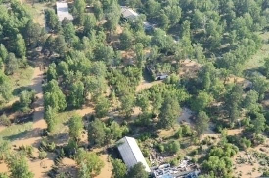 В Иркутской области назвали число пострадавших от паводков