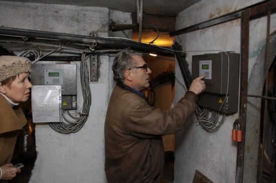 ФАС обуздает тарифы на электроэнергию