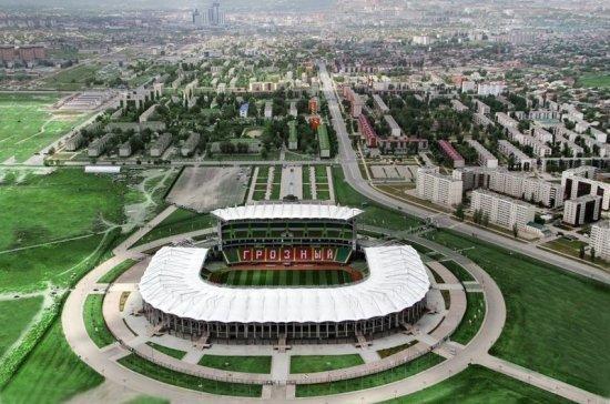 «Ахмат» уволил сотрудника пресс-службы из-за инцидента в матче со «Спартаком»
