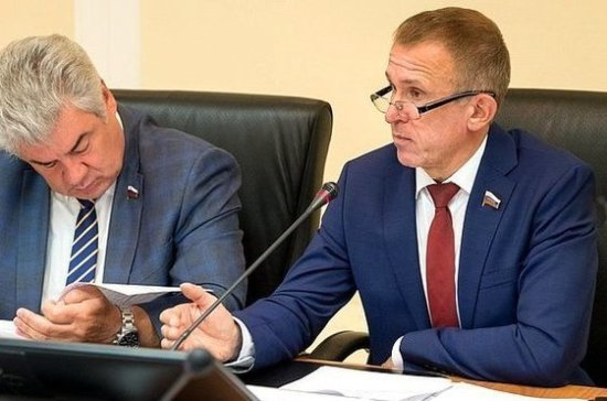 Тему сокращения приаэродромных территорий стоит обсудить на парламентских слушаниях, считает сенатор