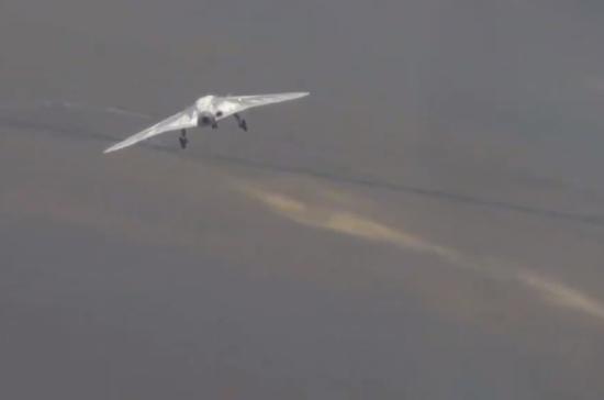 Эксперт рассказал о преимуществах российского беспилотника «Охотник»