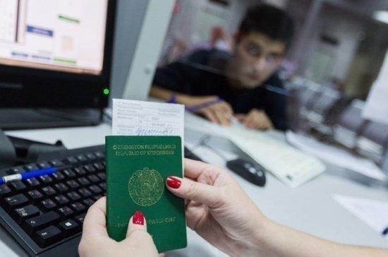 Минтруд предложил увеличить квоты для иностранных рабочих в Москве и Крыму